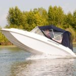 Лодки моторные Catran 333