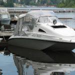Лодка гребная CATRAN 300/300N