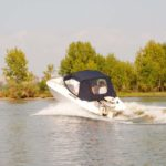 Лодка моторная CATRAN C350K