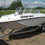 Устройство лодки